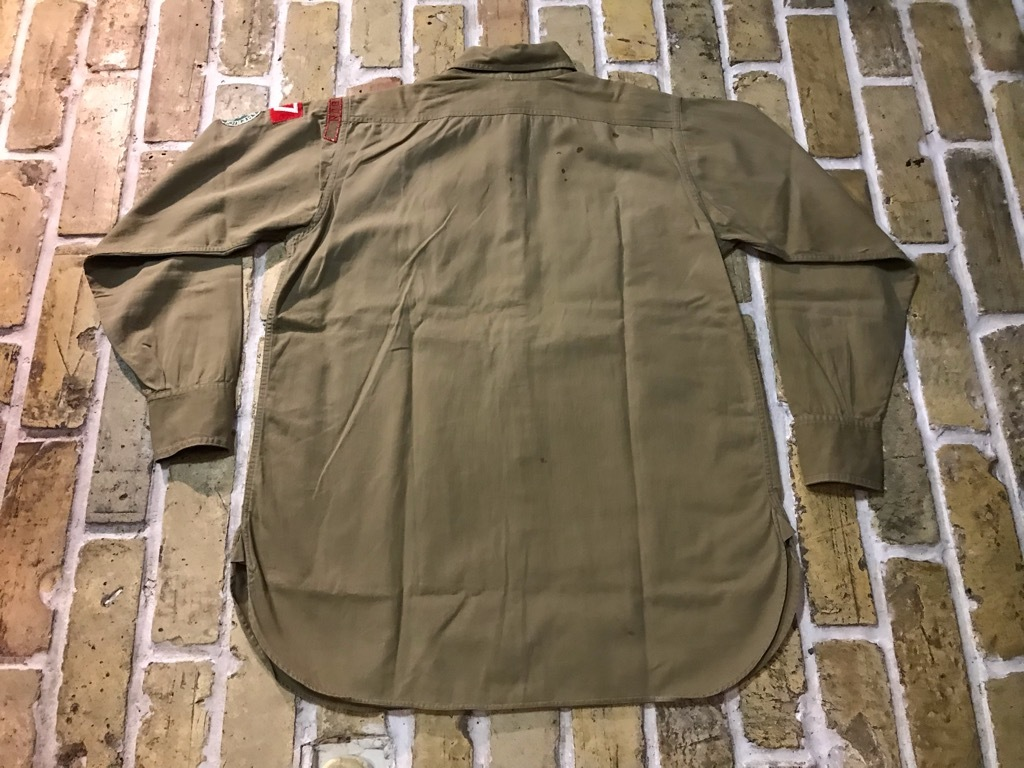 マグネッツ神戸店 デザイン、素材、作りを楽しめるシャツ!_c0078587_14521354.jpg