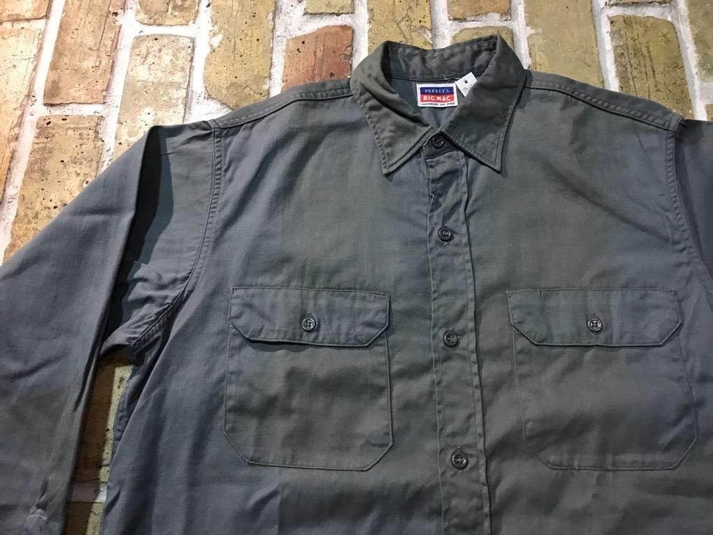 マグネッツ神戸店 デザイン、素材、作りを楽しめるシャツ!_c0078587_14534040.jpg
