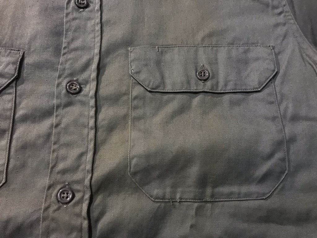 マグネッツ神戸店 デザイン、素材、作りを楽しめるシャツ!_c0078587_14534081.jpg