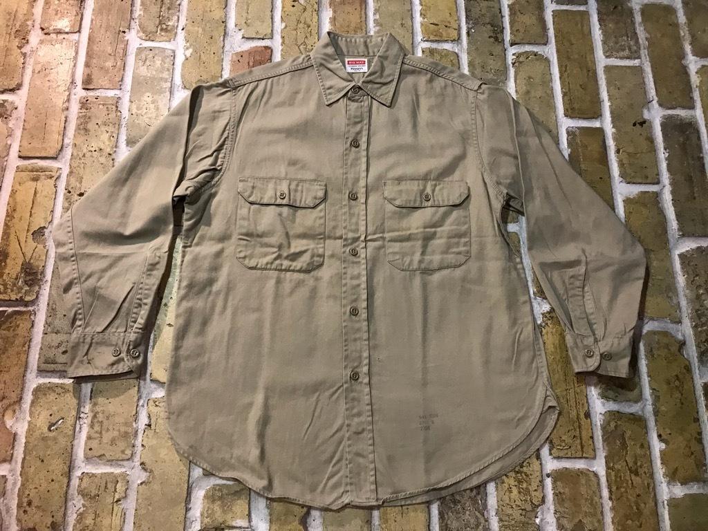 マグネッツ神戸店 デザイン、素材、作りを楽しめるシャツ!_c0078587_14541334.jpg