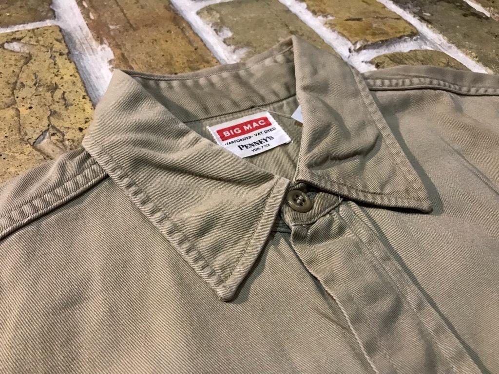 マグネッツ神戸店 デザイン、素材、作りを楽しめるシャツ!_c0078587_14541345.jpg