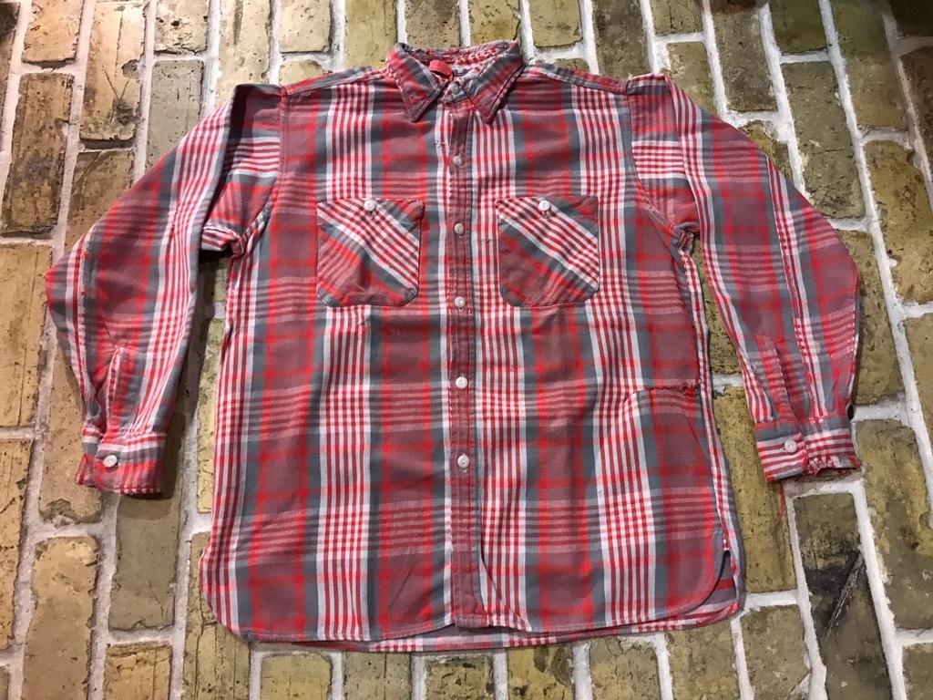 マグネッツ神戸店 デザイン、素材、作りを楽しめるシャツ!_c0078587_15014521.jpg