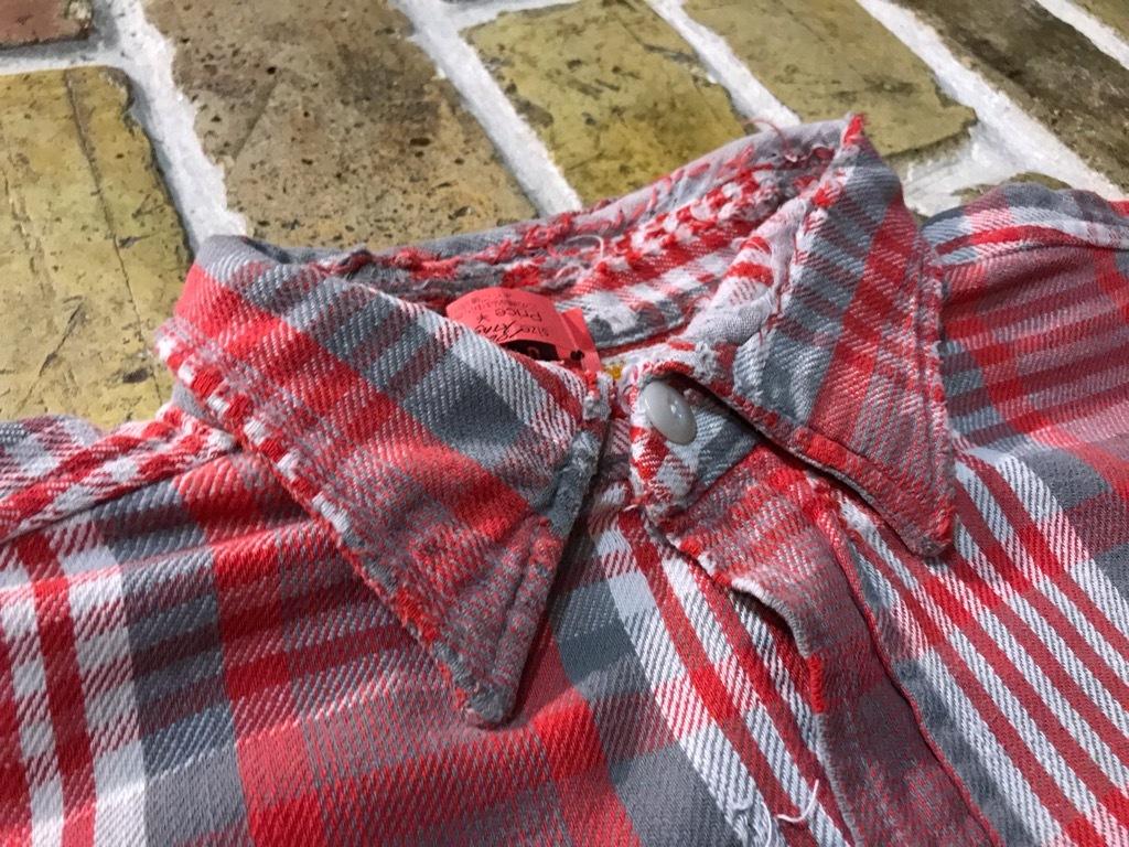 マグネッツ神戸店 デザイン、素材、作りを楽しめるシャツ!_c0078587_15014537.jpg