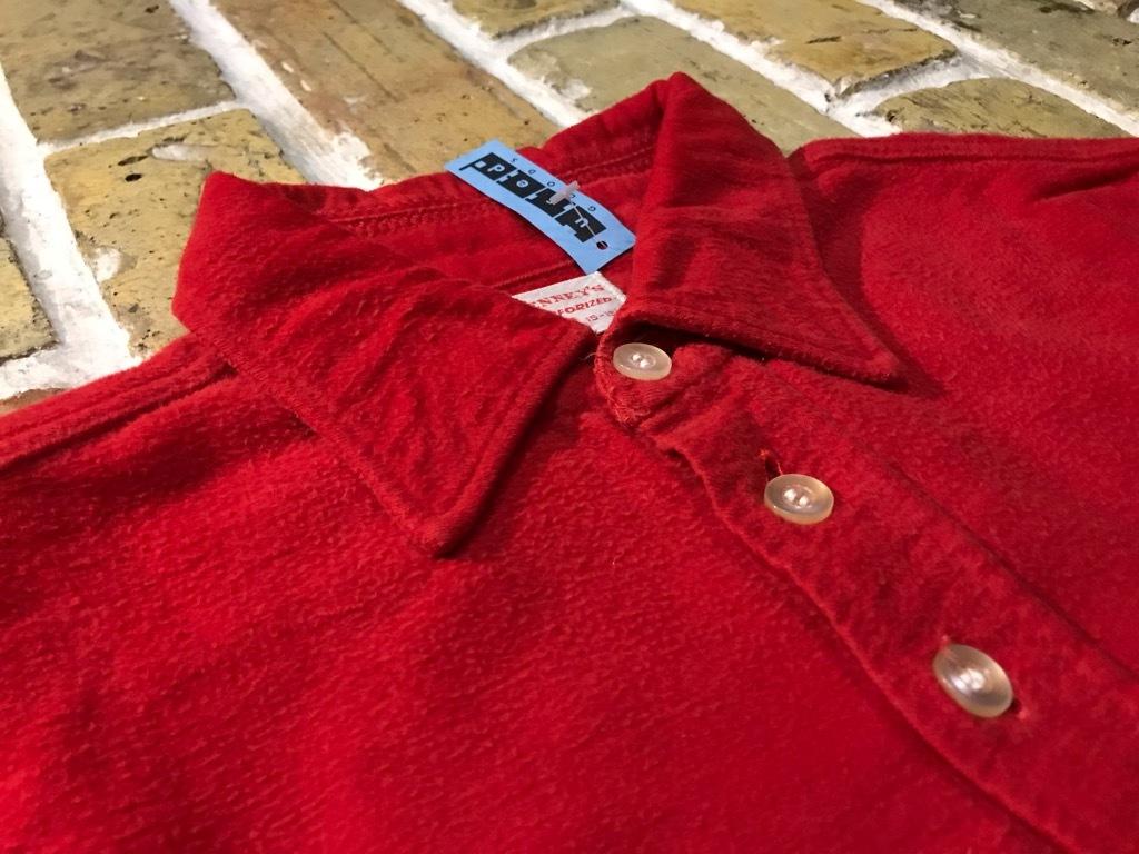マグネッツ神戸店 デザイン、素材、作りを楽しめるシャツ!_c0078587_15022848.jpg