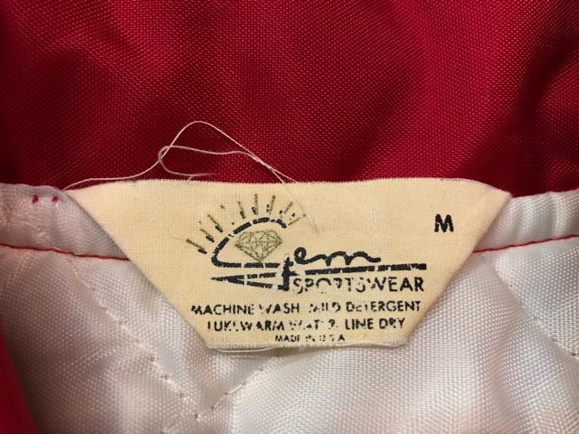 2月9日(土)大阪店ラボ入荷!!#3 Work編!!ShopCoat&Carhartt,NOS ArmadaFabricWorkPants!!(大阪アメ村店)_c0078587_15351710.jpg