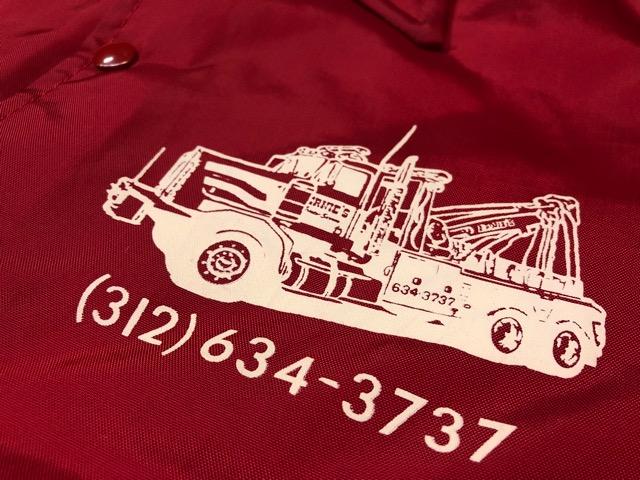 2月9日(土)大阪店ラボ入荷!!#3 Work編!!ShopCoat&Carhartt,NOS ArmadaFabricWorkPants!!(大阪アメ村店)_c0078587_15353377.jpg
