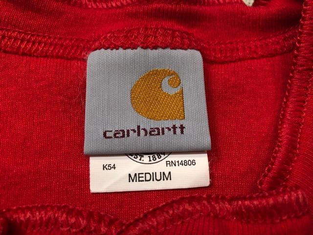 2月9日(土)大阪店ラボ入荷!!#3 Work編!!ShopCoat&Carhartt,NOS ArmadaFabricWorkPants!!(大阪アメ村店)_c0078587_15495024.jpg