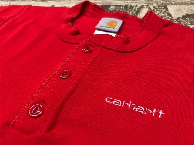 2月9日(土)大阪店ラボ入荷!!#3 Work編!!ShopCoat&Carhartt,NOS ArmadaFabricWorkPants!!(大阪アメ村店)_c0078587_15502541.jpg