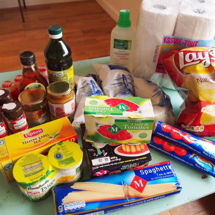 マルシェで買い物して料理をする_b0378101_14494697.jpg