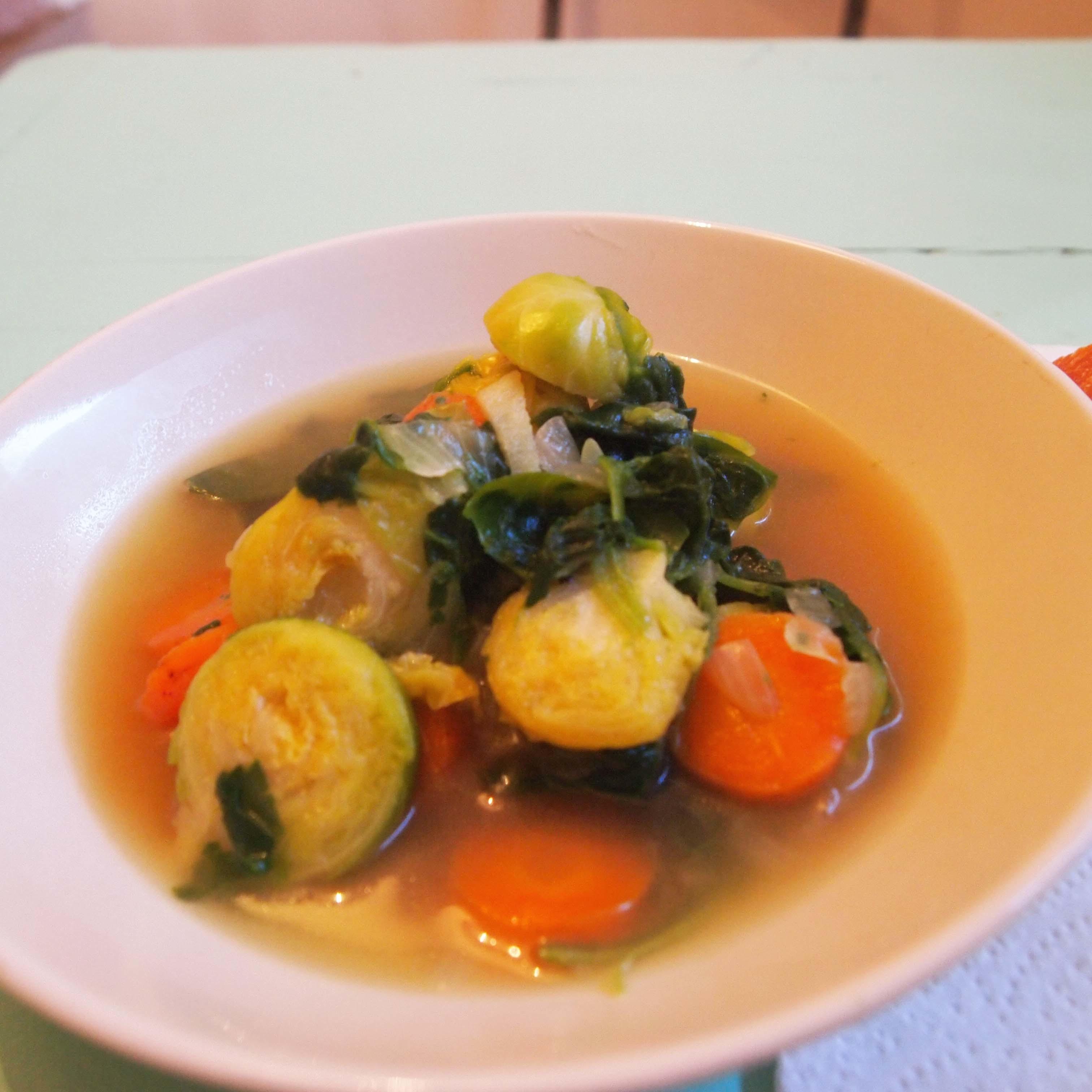 マルシェで買い物して料理をする_b0378101_14502026.jpg