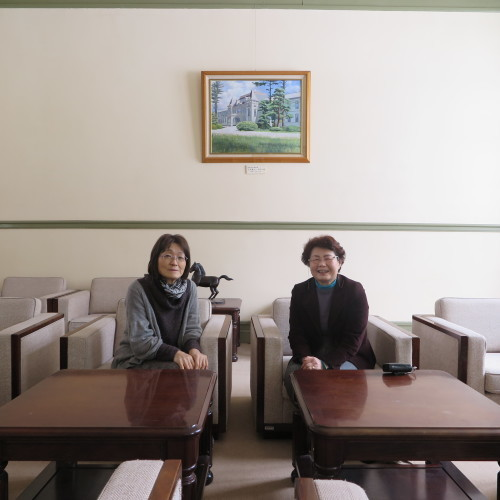Antiques 文明機器コレクター菅原和雄様宅を訪問_c0075701_17284568.jpg