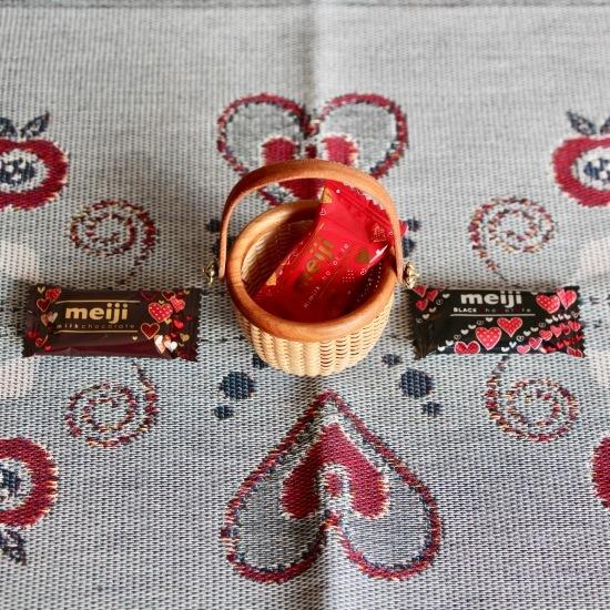 Valentine\'s Day と Salon du Chocolat_f0197215_15022032.jpeg