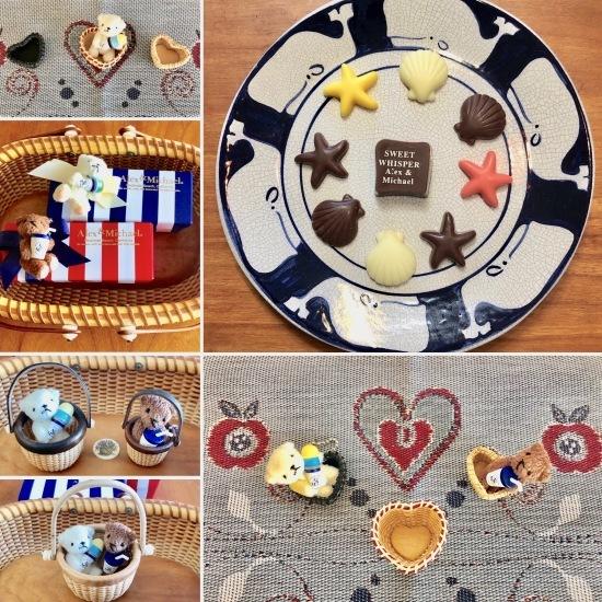Valentine\'s Day と Salon du Chocolat_f0197215_15022152.jpeg