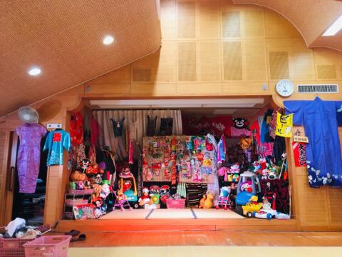 6年生へお芝居のプレゼント☆_f0015517_21040478.jpg