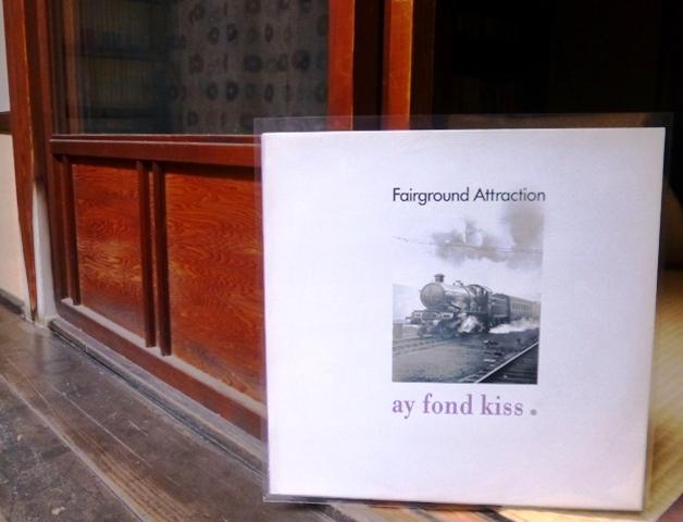 ay fond kiss / fairground attlaction_e0230141_19545345.jpg