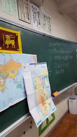 小学校にて授業_a0153945_18483981.jpg