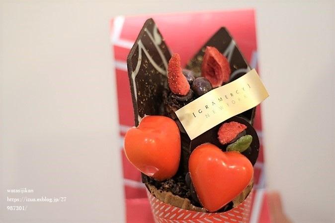 名古屋タカシマヤ、バレンタインのチョコレート_e0214646_22112749.jpg