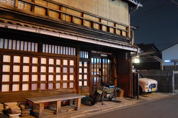 京都パンパン赤線時代 七十二_f0347663_17192535.jpg