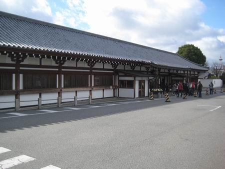 日本滞在 4 - 清水から三十三軒堂へそして大阪 -_a0280569_16390.jpg