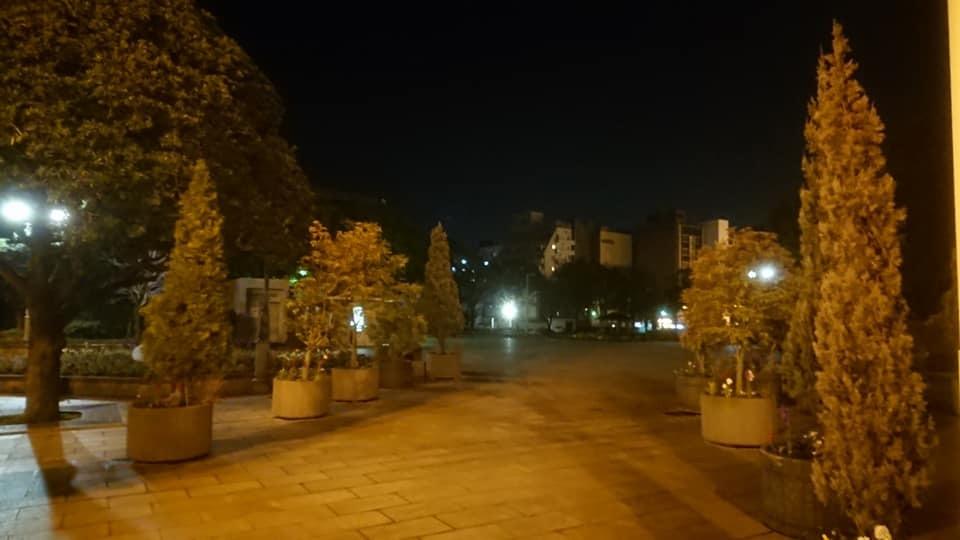 第2回錦江湾一周100キロの完歩計画_e0294183_08313991.jpg