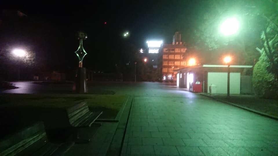 第2回錦江湾一周100キロの完歩計画_e0294183_08315786.jpg