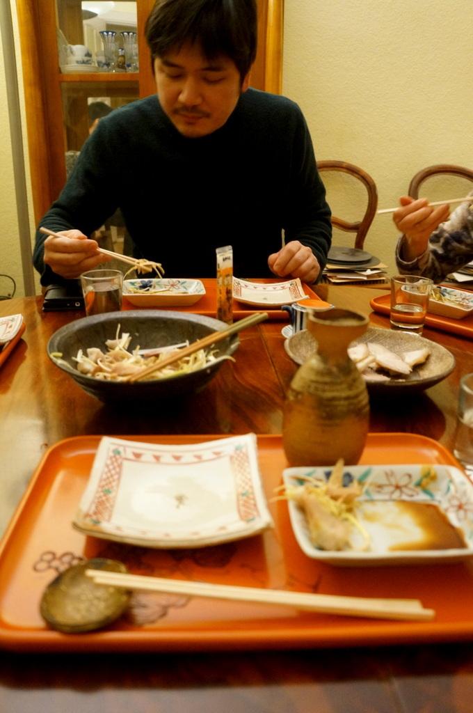 (続)TAPバーから拙宅晩餐の日曜日_c0180686_07594565.jpg