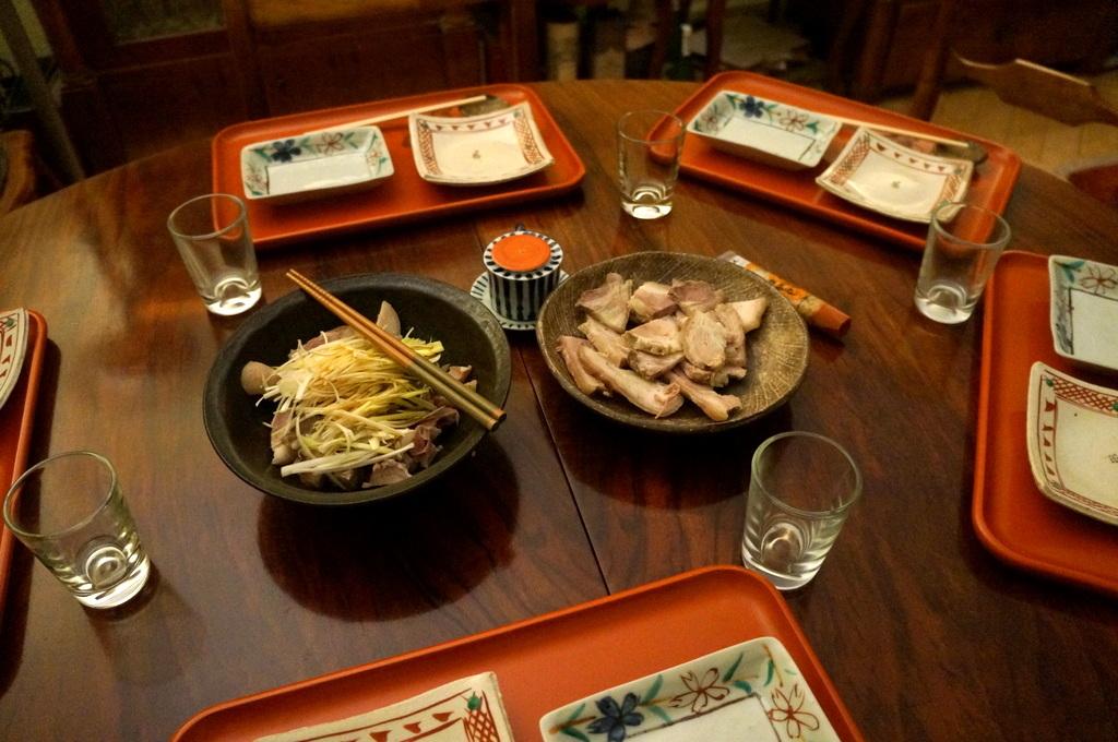 (続)TAPバーから拙宅晩餐の日曜日_c0180686_07595684.jpg