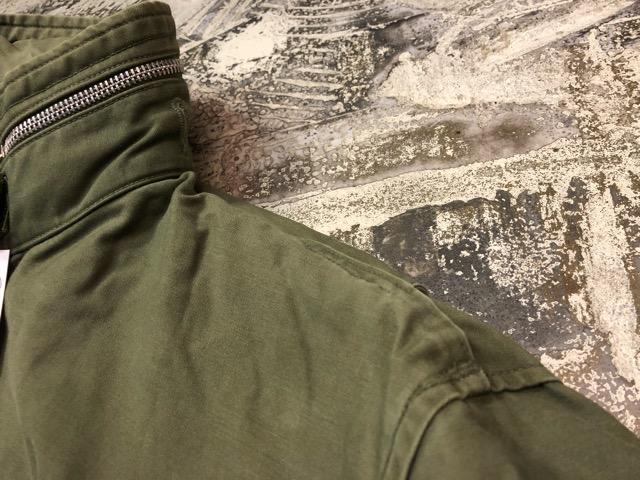 """2月9日(土)大阪店ラボ入荷!!#6 Military編!!M-65\""""1st\""""&LinerJkt!!(大阪アメ村店)_c0078587_1715853.jpg"""