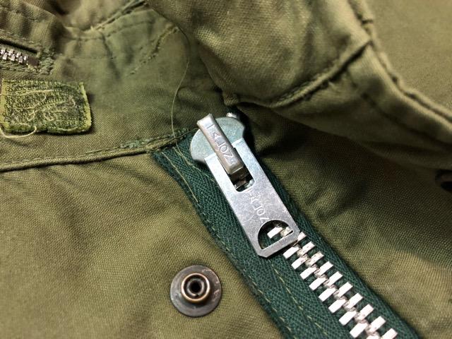 """2月9日(土)大阪店ラボ入荷!!#6 Military編!!M-65\""""1st\""""&LinerJkt!!(大阪アメ村店)_c0078587_1716911.jpg"""