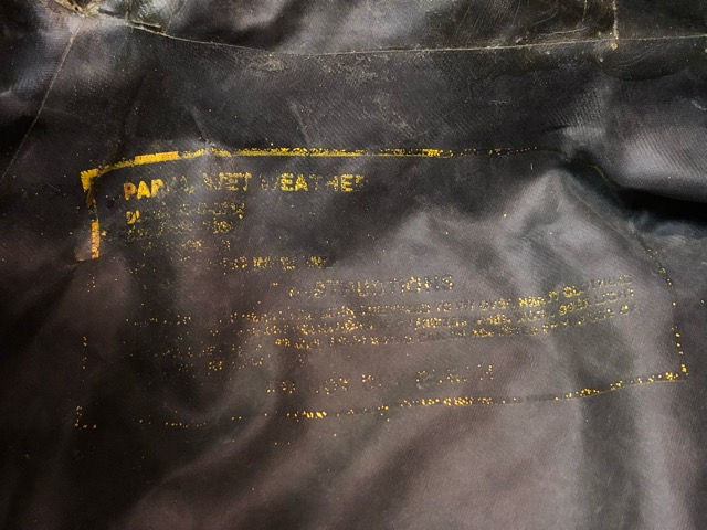 """2月9日(土)大阪店ラボ入荷!!#6 Military編!!M-65\""""1st\""""&LinerJkt!!(大阪アメ村店)_c0078587_1943597.jpg"""