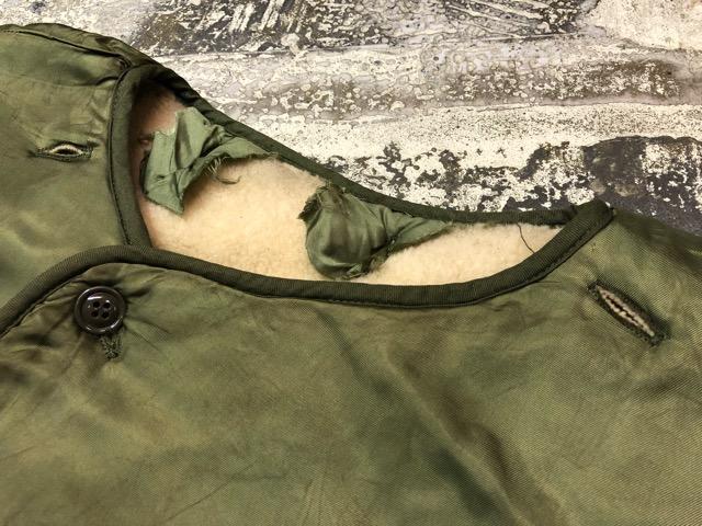 """2月9日(土)大阪店ラボ入荷!!#6 Military編!!M-65\""""1st\""""&LinerJkt!!(大阪アメ村店)_c0078587_19463562.jpg"""