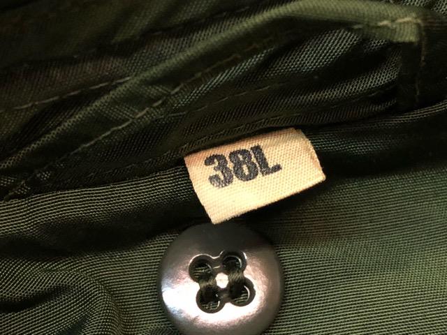 """2月9日(土)大阪店ラボ入荷!!#6 Military編!!M-65\""""1st\""""&LinerJkt!!(大阪アメ村店)_c0078587_19514436.jpg"""