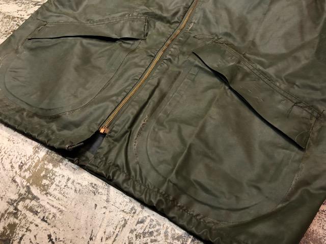 """2月9日(土)大阪店ラボ入荷!!#6 Military編!!M-65\""""1st\""""&LinerJkt!!(大阪アメ村店)_c0078587_23145017.jpg"""