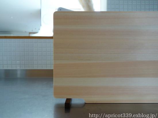 まな板の買い替え 食洗機で洗えるひのきのまな板_c0293787_15451319.jpg