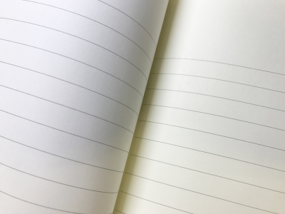 デザインのひきだし36付録「筆記適性にこだわった紙ノート」がすごいのだ!_c0207090_16434916.jpeg
