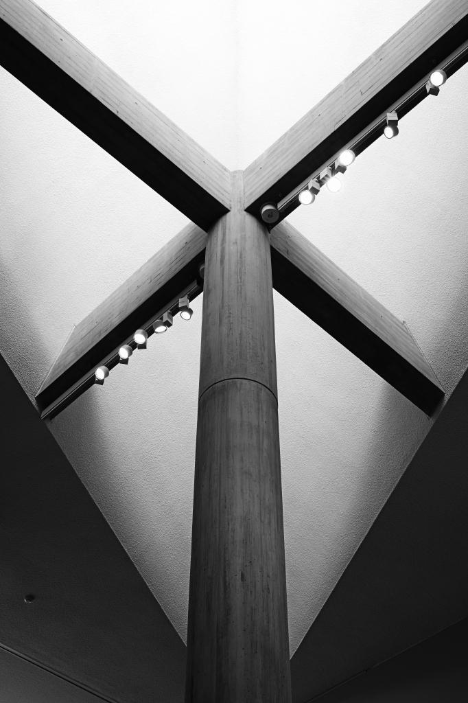 ル・コルビジェのSPIRIT 国立西洋美術館_f0050534_08563435.jpg