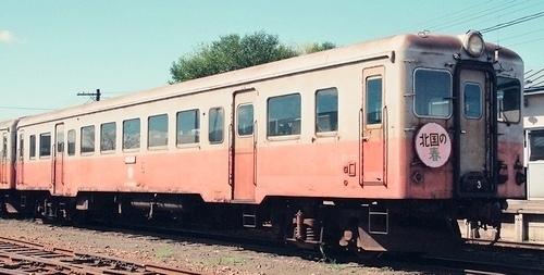 津軽鉄道 キハ2400形(自社発注車)_e0030537_17540727.jpg