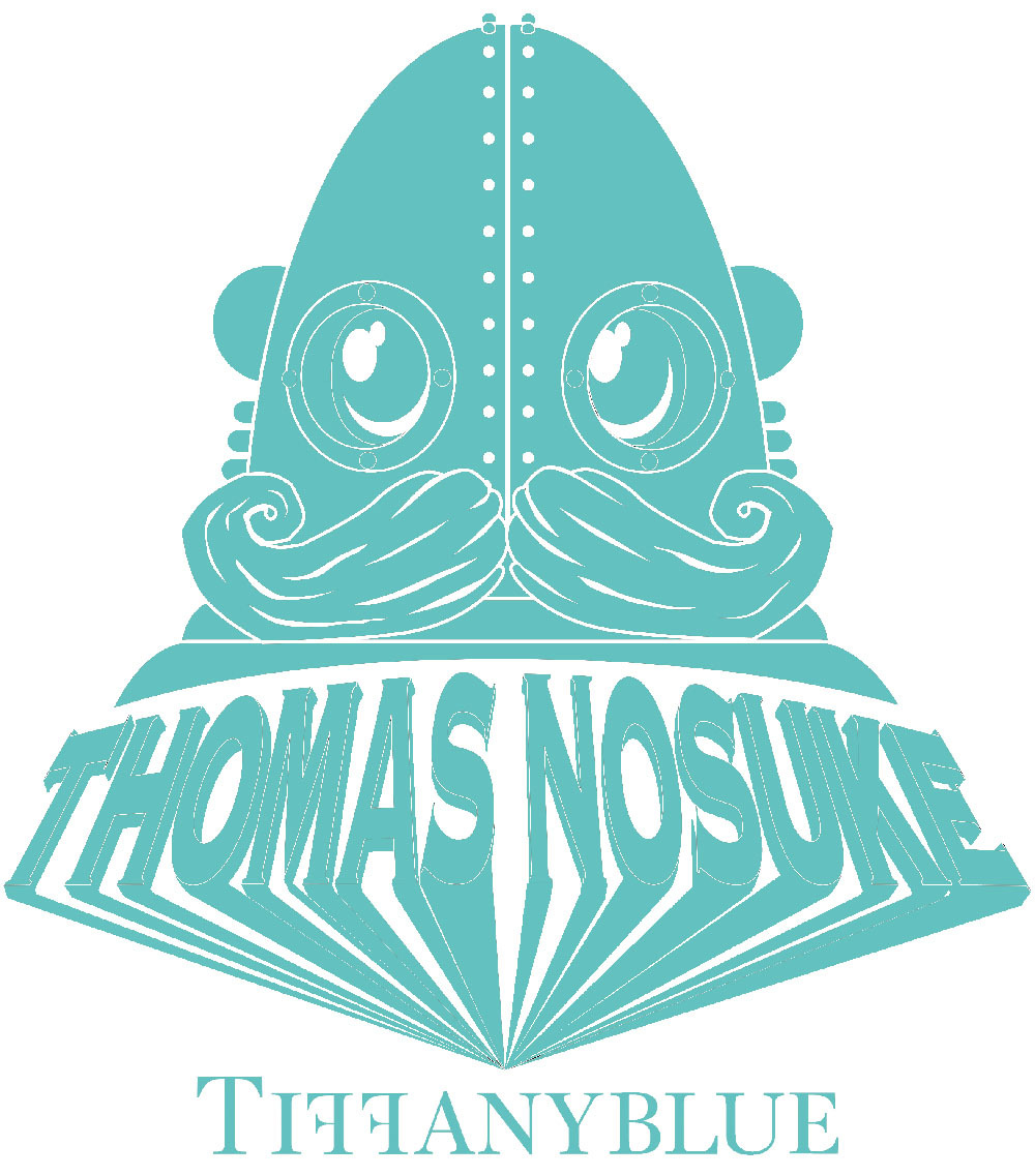 トーマス・ノスケの記念すべき第1弾、完成間近_a0077842_19181335.jpg