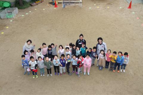 最後のサッカー教室_f0324461_10185699.jpg
