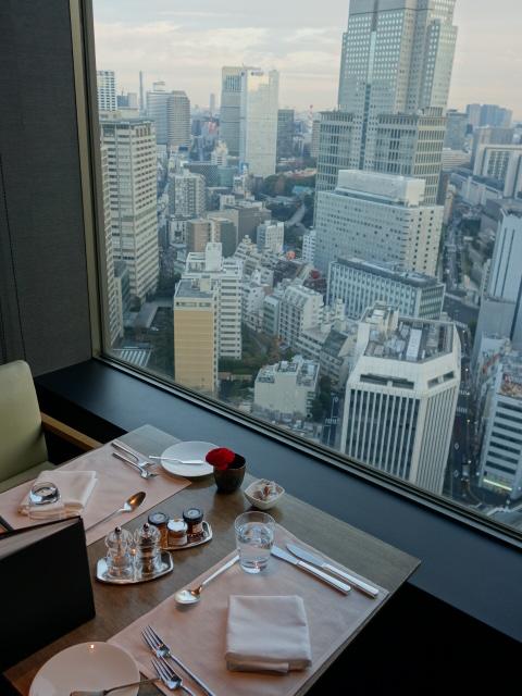 ANAインターコンチネンタルホテル東京 (5)_b0405262_22504065.jpg