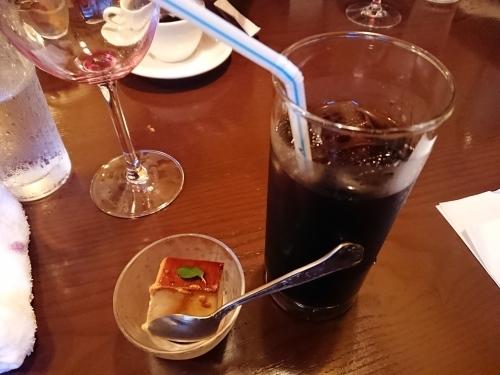 ル プチレストラン キヨ~てっちゃん(笑_c0100865_10053186.jpg