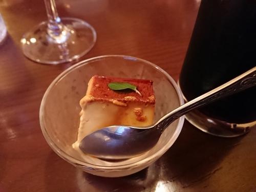 ル プチレストラン キヨ~てっちゃん(笑_c0100865_10055064.jpg