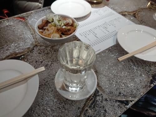 ル プチレストラン キヨ~てっちゃん(笑_c0100865_10090415.jpg