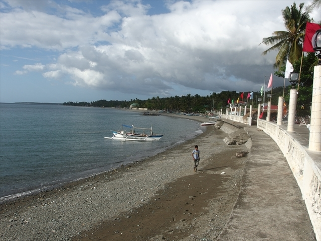 2018年フィリピン マリンドォケ島3地域 友好支援配布イベントのご報告_e0135675_13054081.jpg