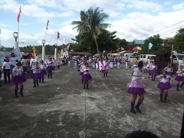 2018年フィリピン マリンドォケ島3地域 友好支援配布イベントのご報告_e0135675_13264168.jpg