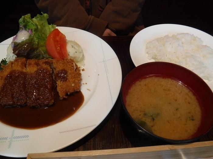 ◆やろく ~昔ながらの住吉の洋食屋さん~_f0238779_21060138.jpg