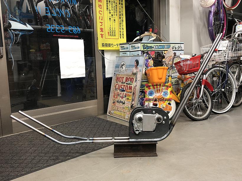 みやたサイクルオリジナル ebike Chopper 作っちゃいました。_e0126901_08090962.jpg