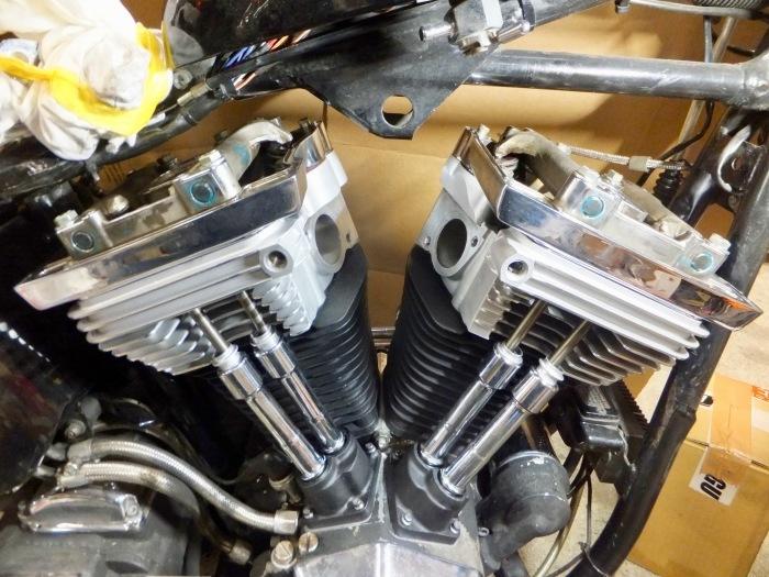 エヴォリューションエンジンを組み立てよう!_c0226202_20512190.jpeg