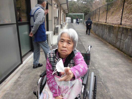 2/8 朝の散歩_a0154110_16200295.jpg