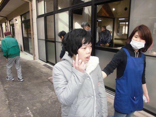 2/8 朝の散歩_a0154110_16200809.jpg